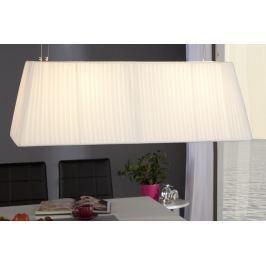 Függesztékes lámpa FLORIA - fehér