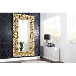 Tükör ENICE ANTIK 180x60 cm - arany