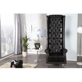 Fotel ROYAL SESSEL nagy - fekete