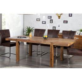 Étkezőasztal LAGOS 120-200 cm