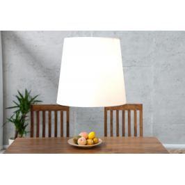 Függesztékes lámpa SAPHIRE - fehér