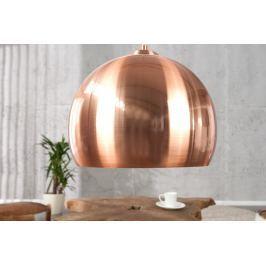 Függesztékes lámpa ZOLAR 30 cm - réz