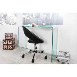 Íróasztal UNSEEN 100 cm - világos