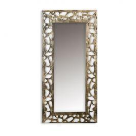 Zrkadlo ELLIS 120x60 cm - antická zlatá