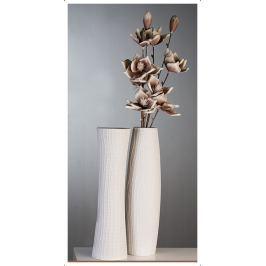Váza BENITO - fehér