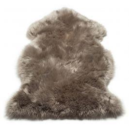 Szőrme Sexto Sheepskin - szürkésbarna