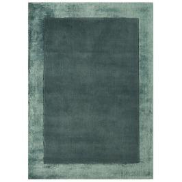Ascot szőnyeg - kék/zöld