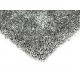 Diva szőnyeg 60X120 cm - ezüst