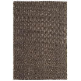 Ives szőnyeg - csokoládé