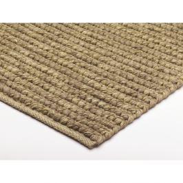 Jute Loop szőnyeg - természetes