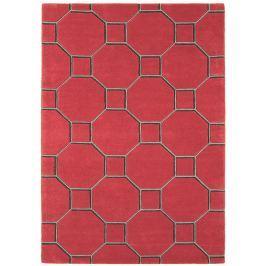 Matrix szőnyeg MAX08 Cassin - piros