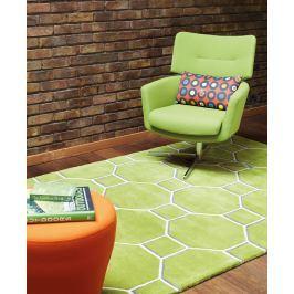 Matrix szőnyeg MAX10 Cassin - zöld