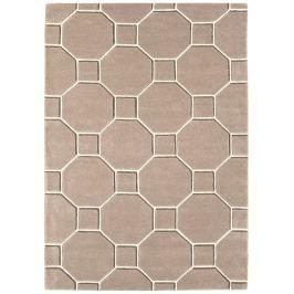 Matrix szőnyeg MAX11 Cassin - bézs