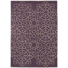 Matrix szőnyeg MAX20 Crochet - lila
