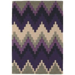 Matrix szőnyeg MAX22 Cuzzo - lila