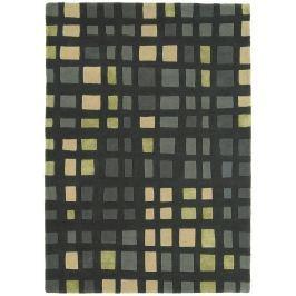 Matrix szőnyeg MAX28 Plaza - zöld