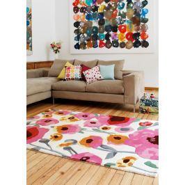 Matrix szőnyeg MAX30 Calisto - fehér/sokszínű
