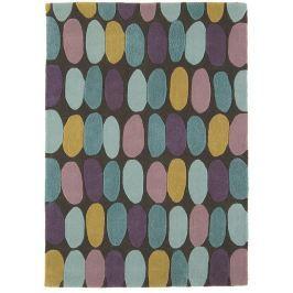 Matrix szőnyeg MAX34 Sofia - sokszínű