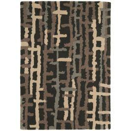 Matrix szőnyeg MAX39 Ripley - sötét okker