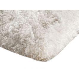Plush bolyhos szőnyeg - fehér