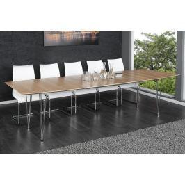 Széthúzható étkezőasztal ARCTEC 170-270 cm - bükk