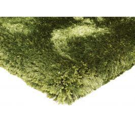 Szőnyeg PLUSH - zöld