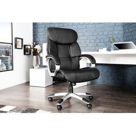 Iroda szék  HIGH XXL - fekete
