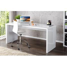 Íróasztal TRADE - fehér