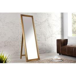 Álló tükör  VERSAIL 160 cm - arany