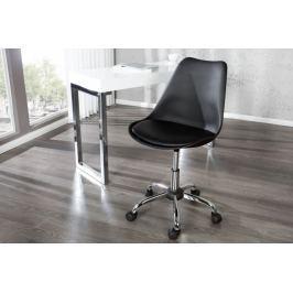 Iroda szék  SCANIA MEISTER - fekete