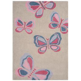 Szőnyeg CANDY Butterflies
