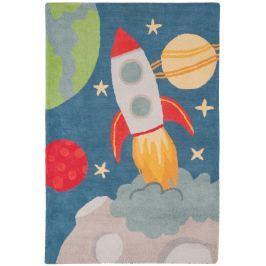 Szőnyeg CANDY Rocket