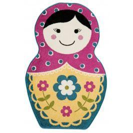 Szőnyeg PLAY Russian Doll