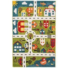 Szőnyeg  PLAY Town Map
