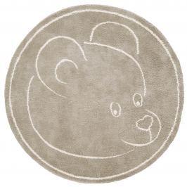 Szőnyeg  TEDDY Bear Round