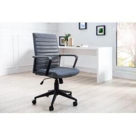 Iroda szék  LAVIO - szürke