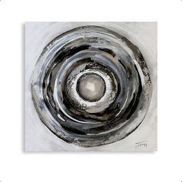 Obraz CIRK - biela