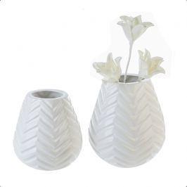 Váza TOA - fehér