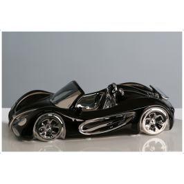 Auto CABRI, 31,50 cm - čierna
