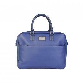 Férfi táska VERSACE V 1969 - kék