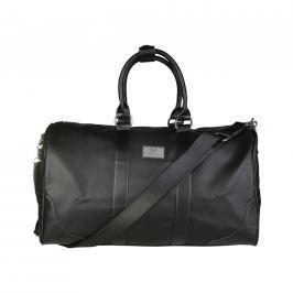 Taška na batožinu VERSACE V 1969 - 50 cm - čierna