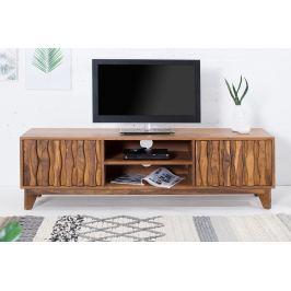 TV stolík ROTRO 145 cm - prírodná