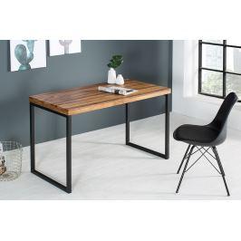 Písací stôl FUSIA 118 cm - prírodná