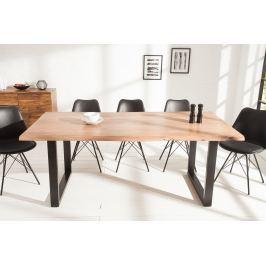 Jedálenský stôl MAMMOT 200 cm - prírodná