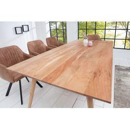 Jedálenský stôl MYSTIKA 200 cm - prírodná