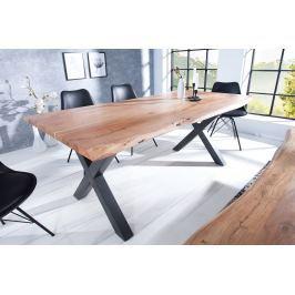 Jedálenský stôl MATUM 180 cm - prírodná