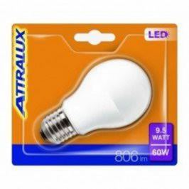 ATTRALUX by PHILIPS izzó E27 LED 9,5W = 60W