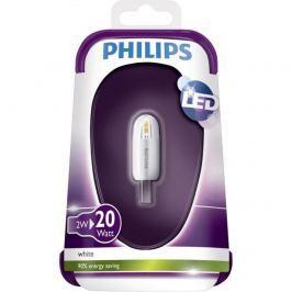 PHILIPS izzó LED; G4; 2W = 20W; 3000K; 200lm
