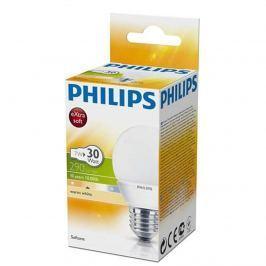 PHILIPS HALOGEN izzó E27; 7W=30W; 2700K; 290 lumen