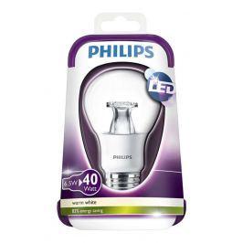 PHILIPS LED izzó E27 6.5W 2700K